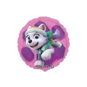 Palloncino Mylar 45 cm. Pooh & Piglet Standard