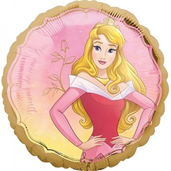Palloncino Bubble Grad Smile Faces 56 cm.
