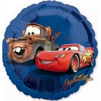 Palloncino Mylar Mini Shape 23 cm. Cuore Argento