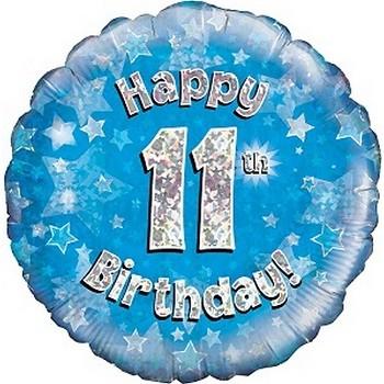 Palloncino Mylar 45 cm. It's a Boy Star