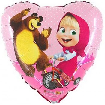 Palloncino Mylar 45 cm. 18° Age Happy Birthday