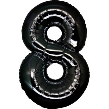 Palloncino Mylar 45 cm. Happy Birthday Day Bright Stars