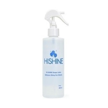 Palloncino in Lattice Mongolfiera 115 cm. Giallo - Round