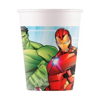 Palloncino in Lattice Rotondo 150 cm. Arancio - Piatto. Si consiglia valvola di chiusura