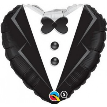 Palloncino Mylar Mini Shape 22 cm. It's A Boy