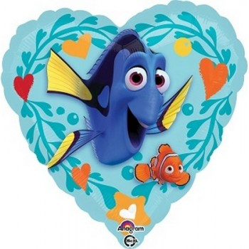 Palloncino Mylar Mini Shape 22 cm. It's A Girl