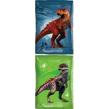 Palloncino Mylar 45 cm. I Love You Cupcake w/ Heart