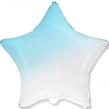 Palloncino in Lattice Rotondo 12,5 cm. Nero Metallizzato