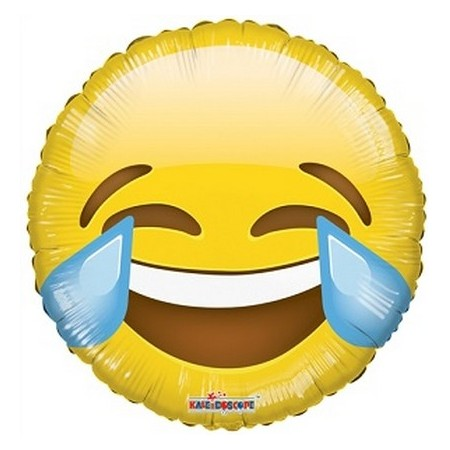 Palloncino in Lattice Rotondo 12,5 cm. Perla Metallizzato