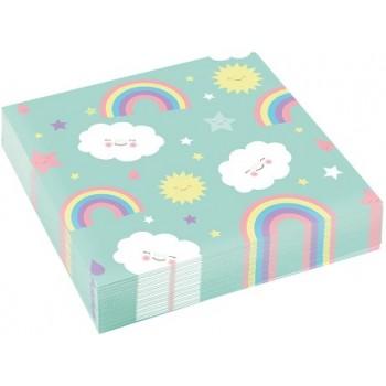 Palloncino Mylar Walker 57 cm. Tartaruga