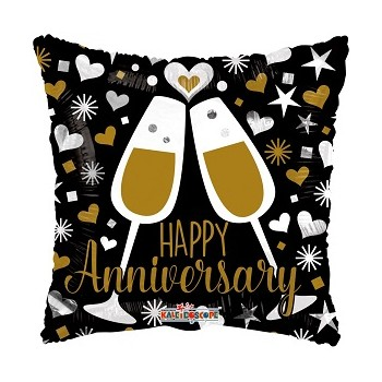 Palloncino Mylar 45 cm. Disney Cars