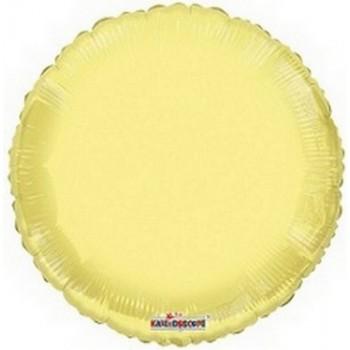Palloncino Mylar Lettera A Media - 41 cm. Blu