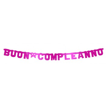Palloncino Mylar Super Shape 83 cm. Rainbow Unicorn Head