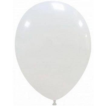 Palloncino Mylar Mini Shape 22 cm. Champagne Bottle