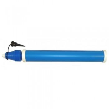Palloncino Mylar Micro 11 cm. Stella Verde Scuro