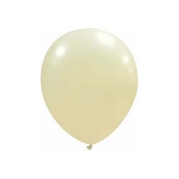 Palloncino Mylar Mini Shape 24,5 cm. Sfera Oro