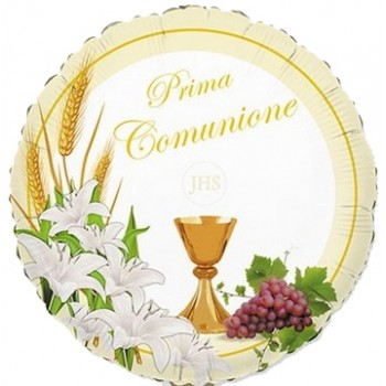 Palloncino Mylar 45 cm. Cars 3 Happy Birthday