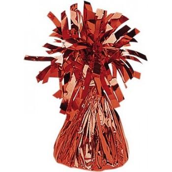 Palloncino Mylar Numero 0 Maxi - color Blu - 100 cm.
