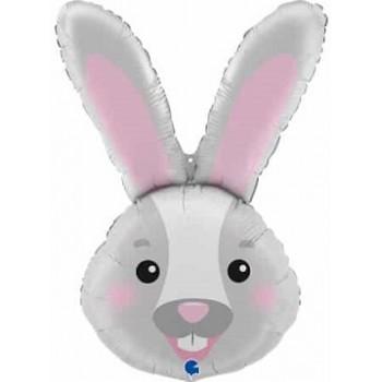Palloncino Mylar Mini Shape 35 cm. Transformers