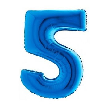 Palloncino Mylar Mini Shape 35 cm. Batman Action