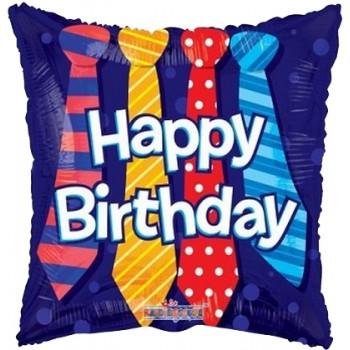 Palloncino Mylar 45 cm. I Love You Bear Shape