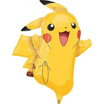 Palloncino Mylar 45 cm. Love is Served