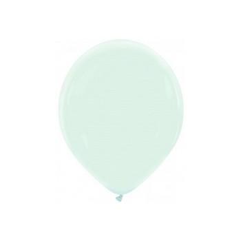 Palloncino in Lattice Link 32 cm. Bianco