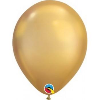 Palloncino Mylar 45 cm. Baby Girl Bib