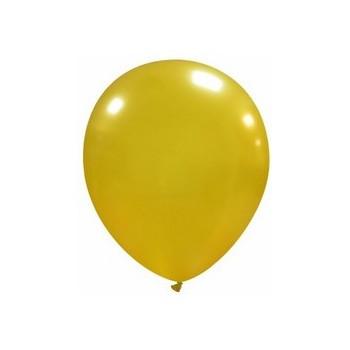 Palloncino Mylar 45 cm. Cupcake Blue Happy Birthday