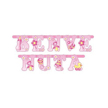 Palloncino Mylar 45 cm. Happy Birthday Tulip