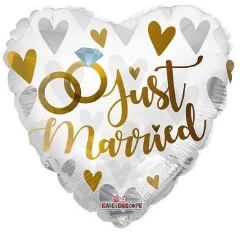 Palloncino Mylar 45 cm. My Little Pony Rainbow