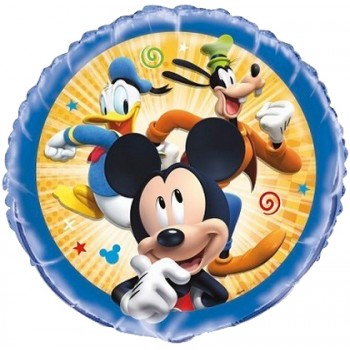 Palloncino Mylar 45 cm. My Little Pony Heart