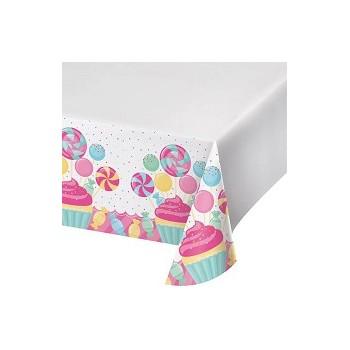 Palloncino Mylar 45 cm. I Love You Heart Cascades