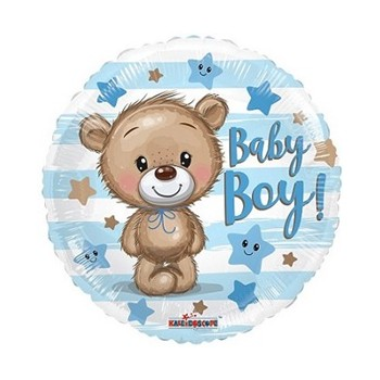 Palloncino Mylar Mini Shape 35 cm. Darth Vader Helmet