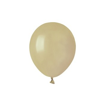 Palloncino Mylar Mini Shape 35 cm. Giraffe Head