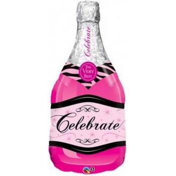 Palloncino Mylar Mini Shape 35 cm. Transformers Optimus Prime