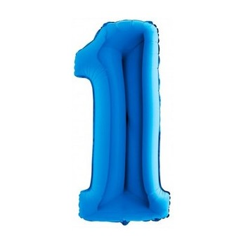 Palloncino Mylar Super Shape 91 cm. Get Well Bear