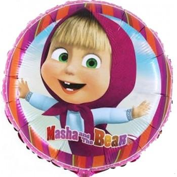 Palloncino Mylar Super Shape 91 cm. Whimsical Santa