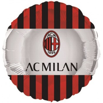 Palloncino Mylar 45 cm. Number 5 Shaped