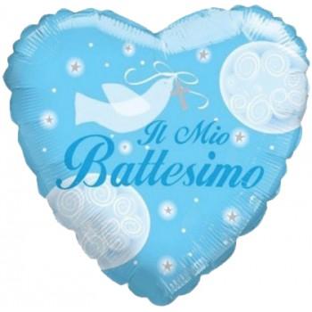 Palloncino Mylar 45 cm. Simply I Love You