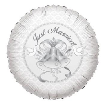 Palloncino Mylar Walker 50 cm. Pinguino