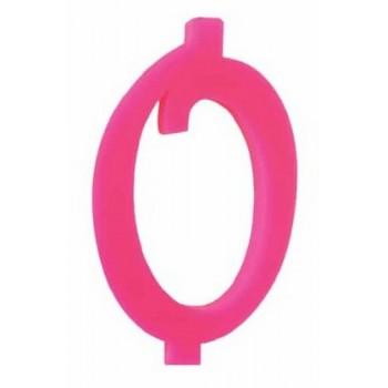 Palloncino Mylar Lettera B Media - 40 cm. Blu Anagram