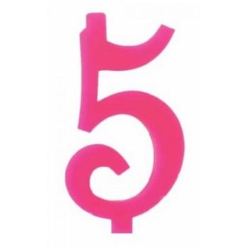 Palloncino Mylar Lettera G Media - 40 cm. Blu Anagram