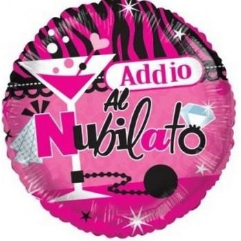 Piatto trasparente Rotondo in plastica per centro tavola 23 cm