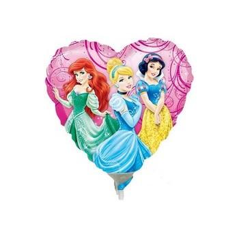 Palloncino Mylar Lettera A Media - 40 cm. Blu Anagram