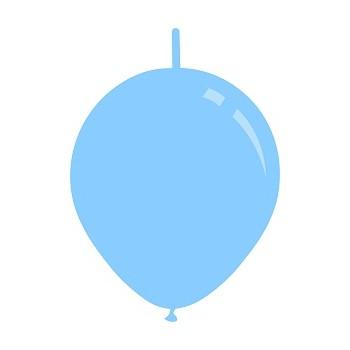 Palloncino Mylar 45 cm. Stella Rosso