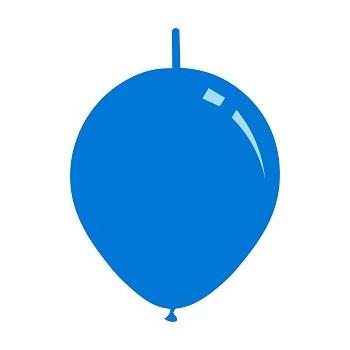 Palloncino Mylar 45 cm. Stella Oro Satinato