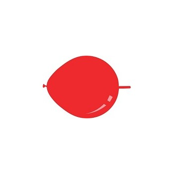 Palloncino Mylar Mini Shape 27 cm. Minnie Mouse Red
