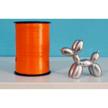 Palloncino Mylar 45 cm. Cuore Verde Lime
