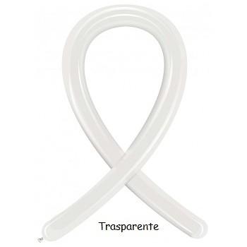 Palloncino Mylar Mini Shape 23 cm. Stella Rosa